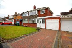 Semi Detached House For Sale  Tipton West Midlands DY4