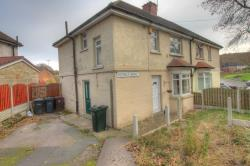 Semi Detached House For Sale  Bradford West Yorkshire BD10