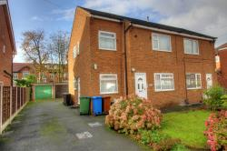 Flat For Sale  Stockport Greater Manchester SK2