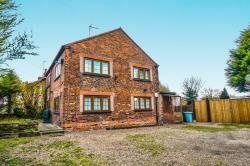 Semi Detached House For Sale  New Ollerton Nottinghamshire NG22