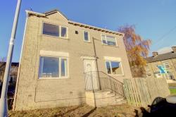 Detached House For Sale Fairweather Green Bradford West Yorkshire BD8