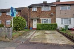 Terraced House For Sale  Welling Kent DA16