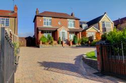 Detached House For Sale  Atherstone Warwickshire CV9