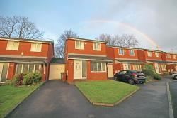 Detached House For Sale  Oldham Greater Manchester OL9