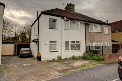 Semi Detached House For Sale  Welling Kent DA16