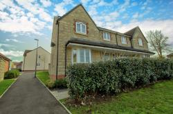 Semi Detached House For Sale  Bishop Sutton Somerset BS39