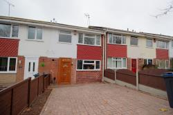 Terraced House For Sale  Birmingham West Midlands B32