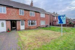 Terraced House For Sale  Chesterfield Derbyshire S41