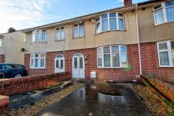 Terraced House For Sale  Bristol Avon BS5