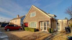 Detached House For Sale  Isleham Cambridgeshire CB7