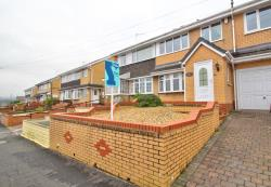 Detached House For Sale  STOKE ON TRENT Staffordshire ST2