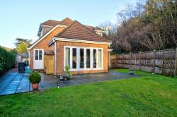 Detached House For Sale  Clevedon Somerset BS21