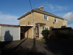 Semi Detached House For Sale Stoney Stoke Wincanton Somerset BA9