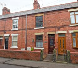 Terraced House For Sale  Gresford Wrexham LL12