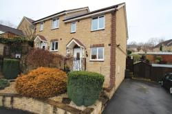 Semi Detached House For Sale  Stroud Gloucestershire GL5