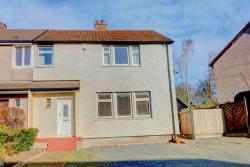 Semi Detached House For Sale  Dumfries Dumfries and Galloway DG2