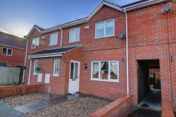 Semi Detached House For Sale North Somercotes Louth Lincolnshire LN11