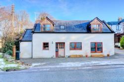 Detached House For Sale  New Abbey Dumfries and Galloway DG2