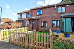 Terraced House For Sale  Backwell Somerset BS48