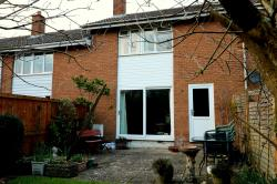 Terraced House For Sale  Glastonbury Somerset BA6