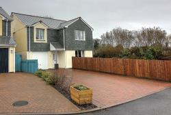 Detached House For Sale  ST AUSTELL Cornwall PL26