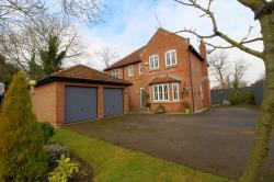 Detached House For Sale Long Riston Hull East Riding of Yorkshire HU11