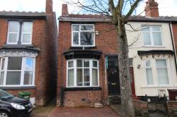 Terraced House For Sale  Wolverhampton Staffordshire WV6