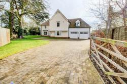 Detached House For Sale Wivenhoe Colchester Essex CO7