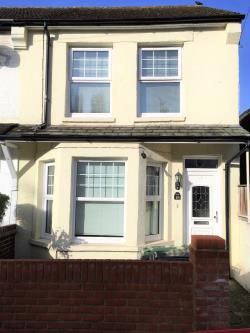Terraced House For Sale  BEXHILL ON SEA East Sussex TN39