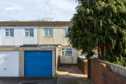 Terraced House For Sale  Chigwell Essex IG7