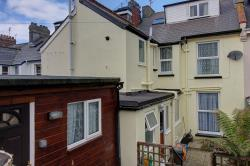 Terraced House For Sale  Newquay Cornwall TR7