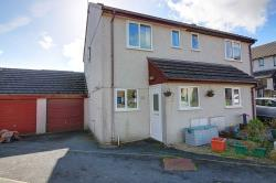 Semi Detached House For Sale  Torpoint Cornwall PL11