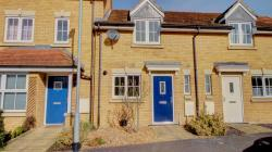 Terraced House For Sale  Soham Cambridgeshire CB7