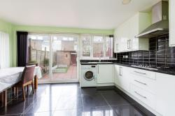 Terraced House For Sale  London Greater London NW9