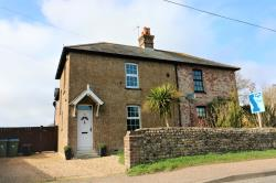 Semi Detached House For Sale Ford Arundel West Sussex BN18