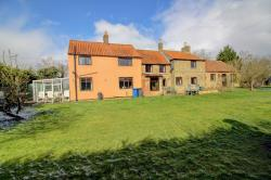 Detached House For Sale  Stainfield Lincolnshire LN8
