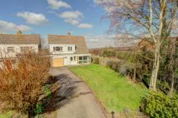 Detached House For Sale Carlton Bedford Bedfordshire MK43