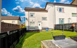 Semi Detached House For Sale  Carstairs Junction Lanarkshire ML11