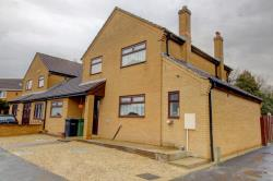 Semi Detached House For Sale  Wisbech Cambridgeshire PE14