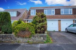 Semi Detached House For Sale  Nailsea Somerset BS48