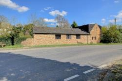 Detached House For Sale  Holton cum Beckering Lincolnshire LN8