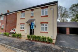 Detached House For Sale  Salford Priors Gloucestershire WR11