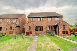 Semi Detached House For Sale Wooton Bedford Bedfordshire MK43