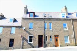 Terraced House For Sale  Wick Highland KW1
