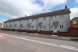 Terraced House For Sale  Carlisle Cumbria CA6