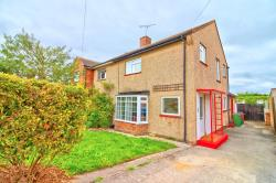 Semi Detached House For Sale  Wantage Berkshire OX12