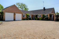 Detached House For Sale  West Overton Wiltshire SN8