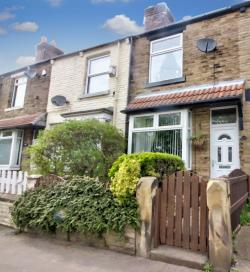 Terraced House For Sale  Goldthorpe South Yorkshire S63