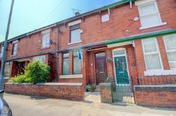 Terraced House For Sale  Manchester Greater Manchester M43
