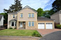 Detached House For Sale  Torryburn Fife KY12